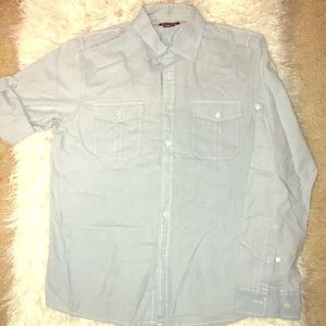 Micheal Kors Button up Shirt